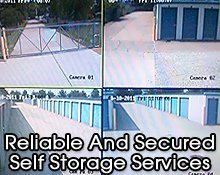 Self-Storage Services - Terre Haute, IN - Evergreen Self Storage