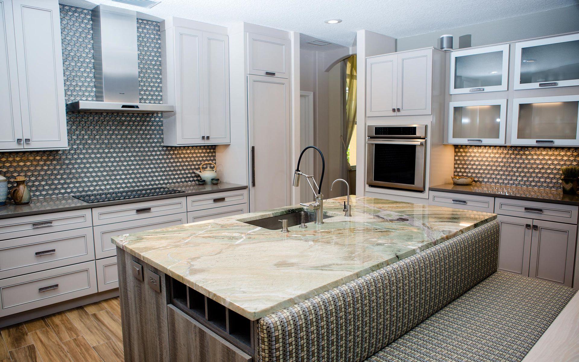 corian quartz and granite kitchen solid surface gettyimages comparison countertop