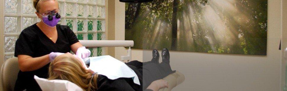 Dental Restorations - Elmhurst IL - Steven E. Erickson, DDS