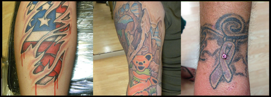Tattoo parlors in grand forks nd