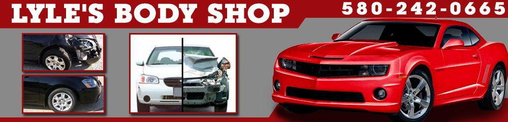 Auto Technician - Enid, OK - Lyle's Body Shop