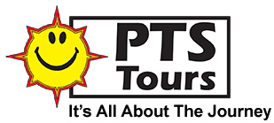 PTS Tours - logo