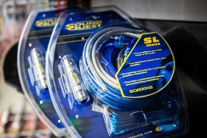 SL Series wire
