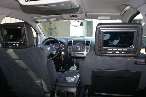 car audio systems
