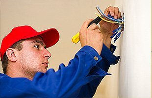 Residential electrical services | Fort Worth, TX | C & E Electrical Inc. | 817-306-7555