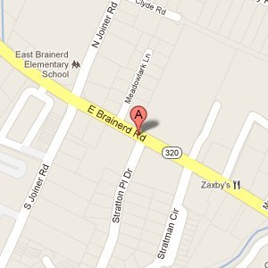 Sun Glo Tanning Studio 7550 E Brainerd Road Chattanooga, TN 37421