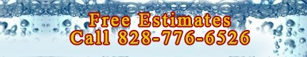 Filter Water - Weaverville, NC - Clearwater Well Drilling, Inc. - clear water - Free Estimates Call 828-776-6526