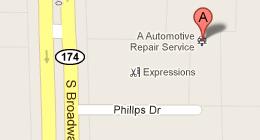 A+ Automotive Repair & Service 1401 S Broadway Suite 101 Joshua, TX