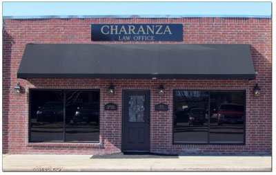 Criminal Law Attorney | Lufkin, TX | Charanza Law Office, P.C. | 936-634-8568