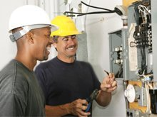 Electrical Service - West Branch, MI - Ryan's Electric WB Inc. - Electricians