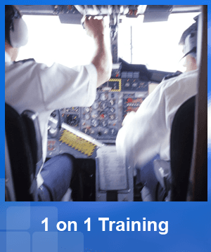 Flying Lessons - State College, PA - SnapFlight USA - 1 on 1 Training
