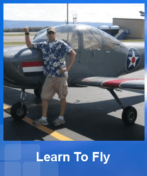 Flying Instruction - State College, PA - SnapFlight USA - Learn To Fly