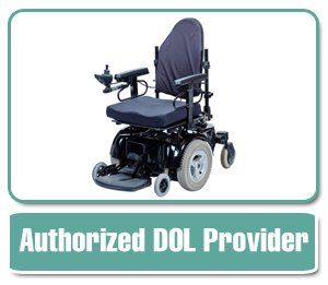 Bathroom Aids - Grants, NM - MED-Systems Inc. - wheel chair - Authorized DOL Provider