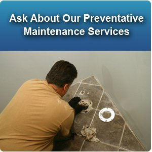 Drain Cleaning - Grand Rapids, MI - Wasko Sewer Service - root cleaning - Ask About Our Preventative Maintenance Services