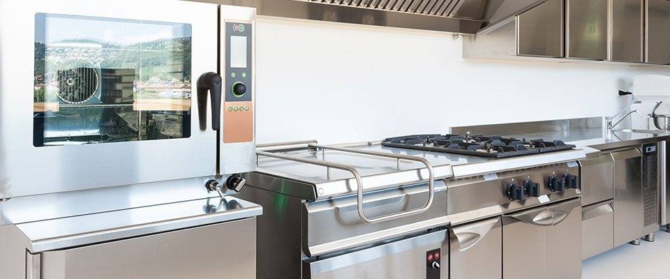 Top Of The Line Commercial Kitchen Design And Installation Services