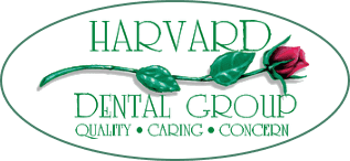 Harvard Dental Group - Logo