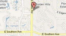 Cash-In Your Gold , 801 S Power Rd Suite 102 Mesa, AZ   85206