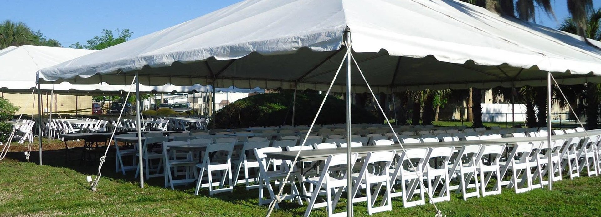 Slide title. Write your caption here. Button. Tent And Chairs & Marieu0027s Tables u0026 Tents | Party Equipment | Orange Park FL