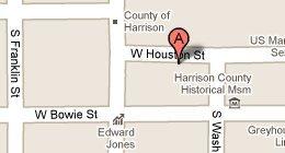 Clay Allen Appraisal Services - 104 West Houston Street, Marshall, TX 75670
