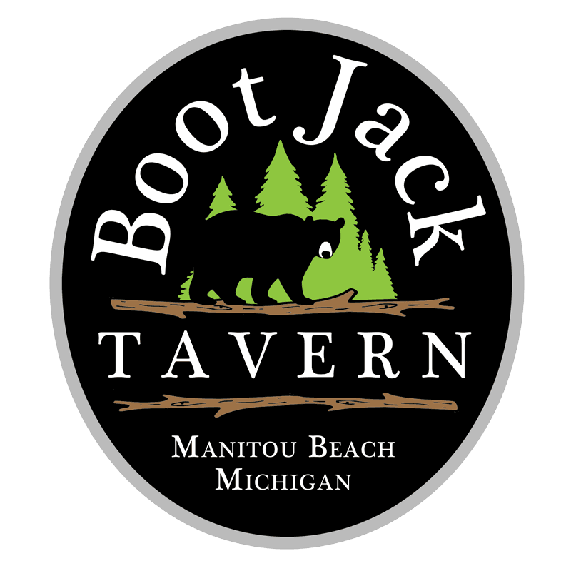 Boot Jack Tavern Logo