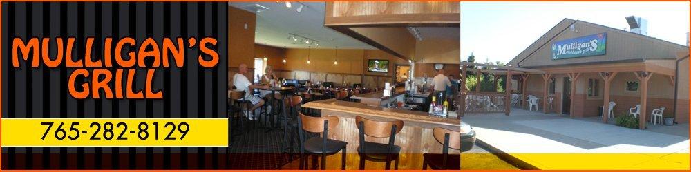Restaurant Muncie In Mulligans Grill 765 282 8129