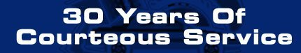 Auto Body - Quarryville, PA  - Crouse's Body Shop - 30 Years Of Courteous Service
