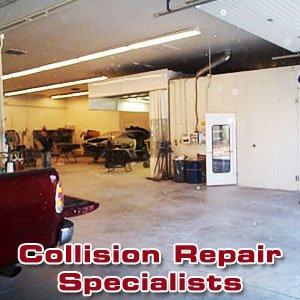Collision Repair - Quarryville, PA  - Crouse's Body Shop - Collision Repair Specialists