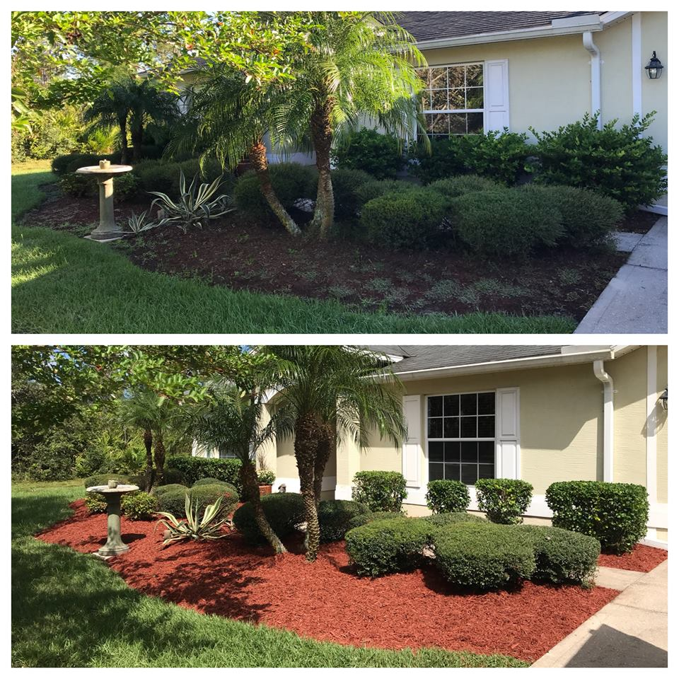 view our gallery udell u0027s landscaping u0026 services llc palm coast fl