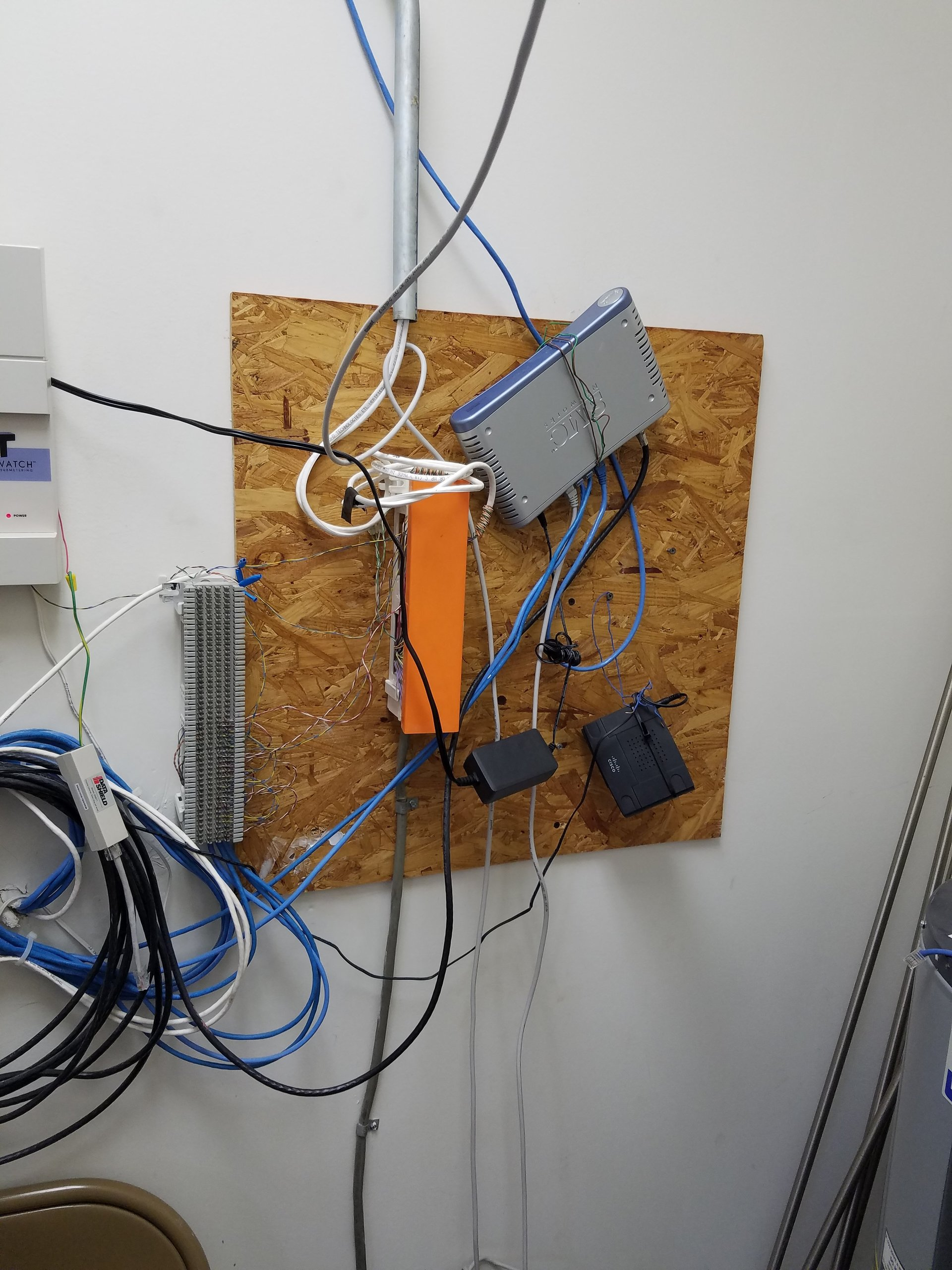 Cable Services | Wiring Services | Spartanburg, SC