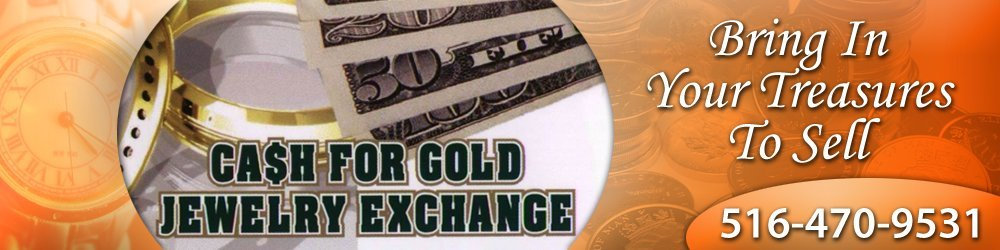 Jewelry And Gold - Levittown, NY - Cash For Gold Jewelry Exchange