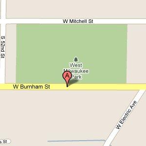 Burnham Auto Salvage of Milwaukee, WI