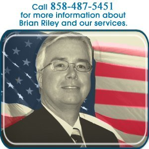 Injury Attorney - San Diego, CA - Law Offices Of Brian Riley - Injury Attorney - Call 858-487-5451 for more information about Brian Riley and our services.