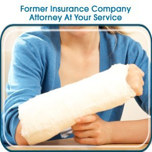 Pseronal Injury Claims - San Diego, CA - Law Offices Of Brian Riley - Pseronal Injury Claims - Former Insurance Company Attorney At Your Service