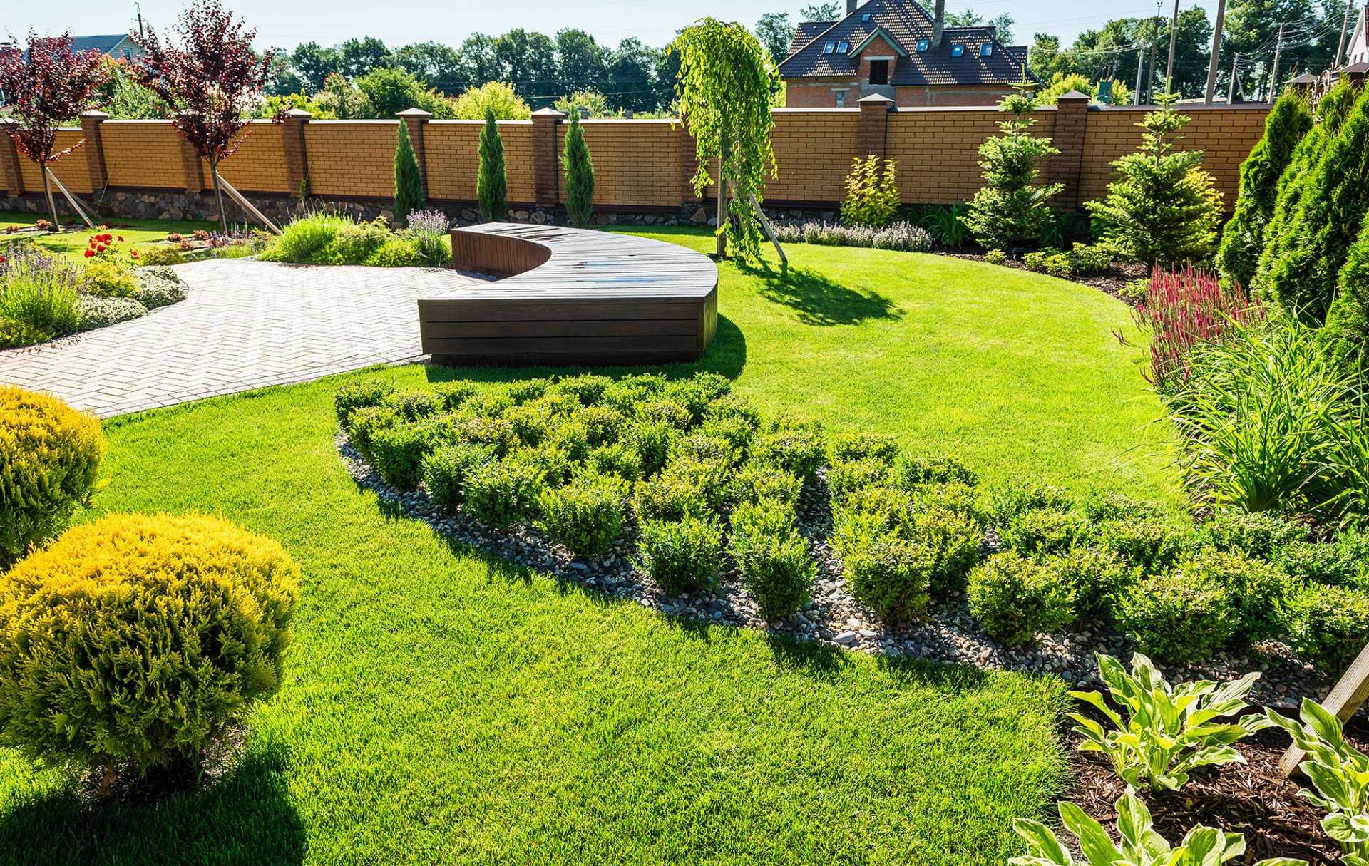 Green Thumb Landscaping Services