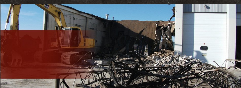 Contact Iowa Demolition | Altoona, IA | Iowa Demolition | 515-729-9268