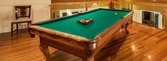 Pool Supplies Pool Table Restoration Orem UT - How wide is a pool table