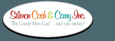 Candy | West Monroe, LA | Silmon Cash & Carry Inc. | 318-322-2661