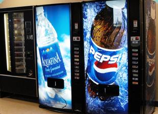 Vending machine repair | West Monroe, LA | Silmon Cash & Carry Inc. | 318-322-2661