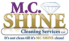 M C Shine Cleaning Services LLC - Logo