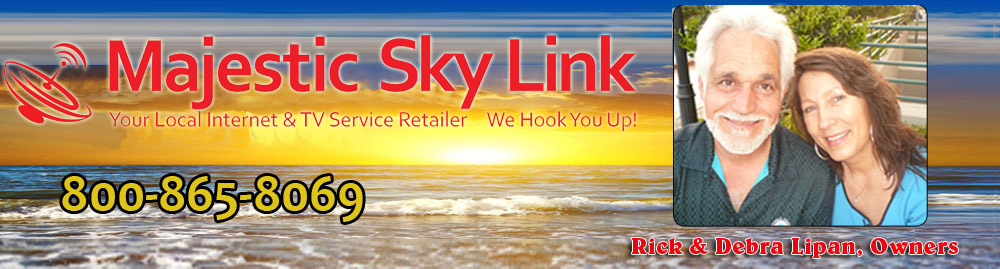 Cable And Satellite Company - Caro, MI - Majestic Sky Link LLC