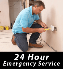 Residential Electrical Service - Phoenix, AZ - Dyer Electric - We 24 Hour Emergency Service