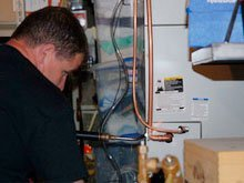 Heating Saint George, UT - A-John's Plumbing Heating & Air Conditioning