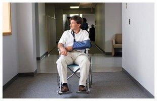 Personal Injury | Temperance, MI | Churchill, Smith, Rice, Swinkey & Kuhn LLP | 734-847-8080