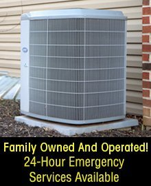 Air Conditioning - Albuquerque, NM - A & G Heating & Air Conditioning Inc