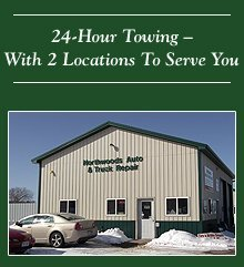 Auto Mechanics - Aurora, WI - Northwoods Auto And Truck Repair