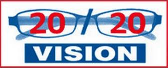 20/20 Vision-Logo