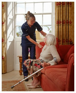 Housekeeping assistance