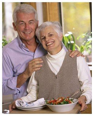 Healthy elders