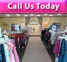 Consignment Shop - Savoy, IL - Briella's Boutique