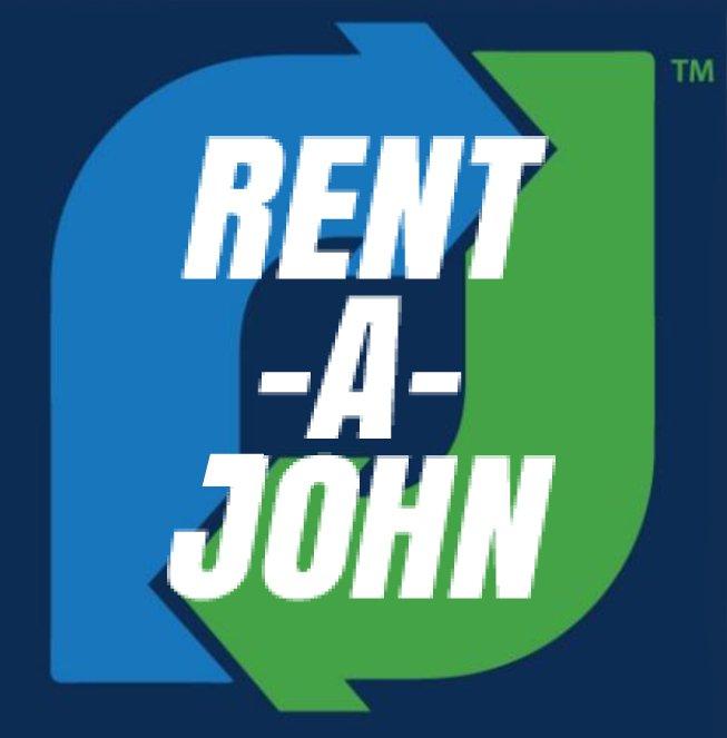 Rent-A-John - LOGO
